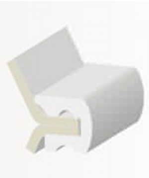 PVC FENDER PROFILE L30
