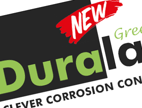 Duralac Green Clever Corrosion Control