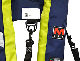 MSEA Premium Life Jackets Featured packed, wide range