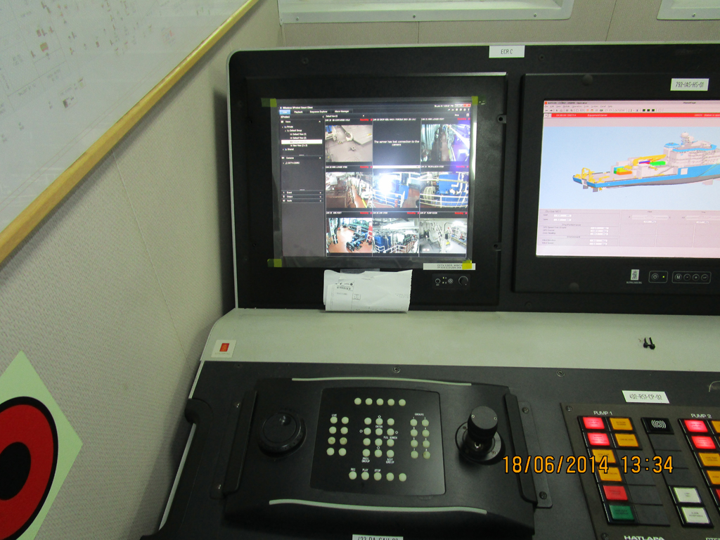 Monitoring Systems 1