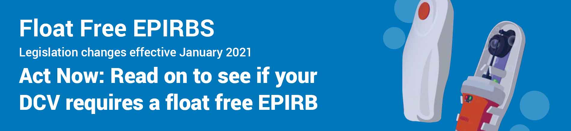 epirb news