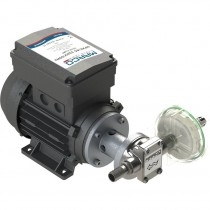 12v, 24v and 220v Automatic Pumps