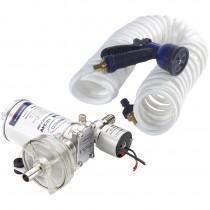 12v/24v Electronic Pressure Kits
