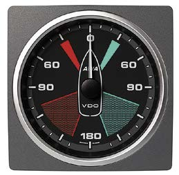 AcquaLink 110mm Gauges