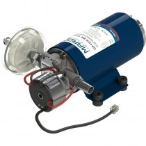 Adjustable Speed Electronic Pressure Pumps