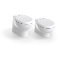 Marine Toilets & Systems