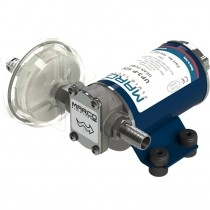 PTFE Gear Pumps