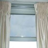 Sunscreens Curtains