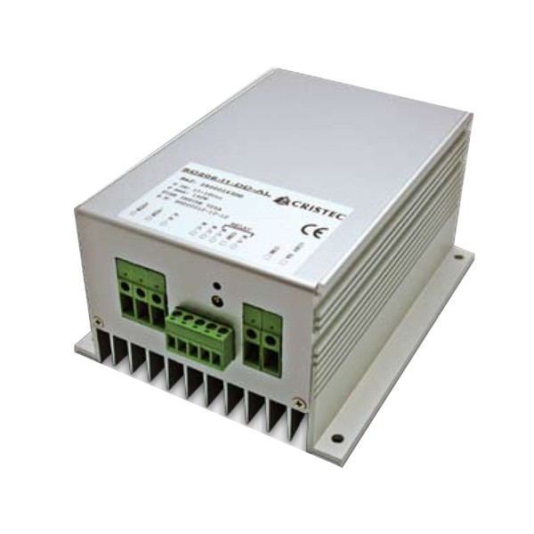 ISOLATED DC/DC CONV 12V/12V/16A