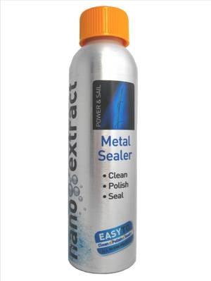 METAL SEALER 250ML