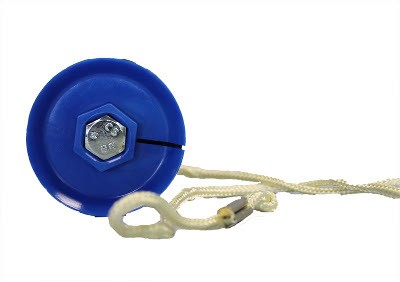BLUE PISTON FOR PNEUMATIC TOOL