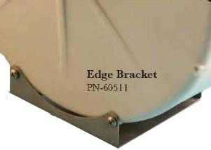 HOSEMASTER D SERIES 16 & EDGE MOUNT BKT
