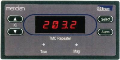 DIGITAL REPEATER (INC MOUNTING BRACKET)