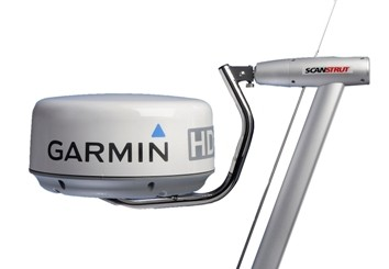 LMB-F1 MNT FWD OF STAY FOR RAY/GARMIN RA
