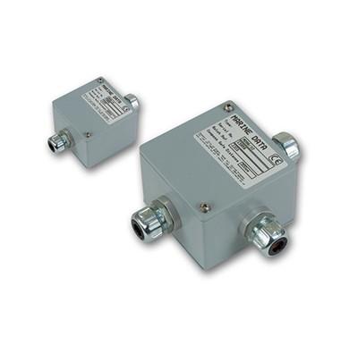 MD96 JUNC BOX (10WAY) 2,3,4 GLAND OPTION
