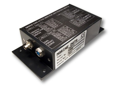 MD97JB COMPASS SENS INT JUNCTION BOX