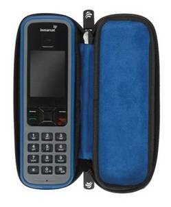 CARRY CASE FOR ISAT PRO 101299 HAND HELD