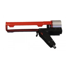 PNEUMATIC CARTRIDGE GUN