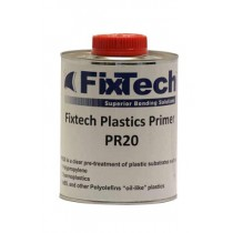 PLASTIC PRIMER CLEAR