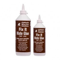 FIXIT MATE W/PROOF TIMBER ADH LIQUID