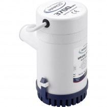 UP3700 24V SUBMERSIBLE PUMP 230 L/MIN
