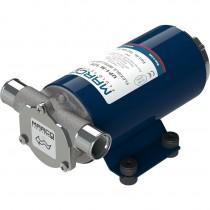 UP1-M 12V PUMP RUBBER IMPELLER 45 L/MIN