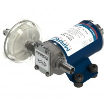 UP3 12V GEAR PUMP 15 L/MIN