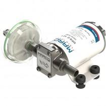UPX-C 12V CHEM PUMP 15 L/MIN - S.S. AISI