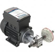 UPX/AC 220V 50HZ GEAR PUMP 10 L/MIN - S.