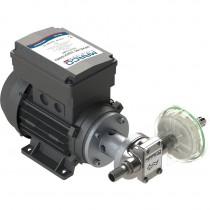 UPX-C/AC 220V 50HZ CHEM PUMP 10 L/MIN S.