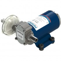 UP6 12V GEAR PUMP 26 L/MIN