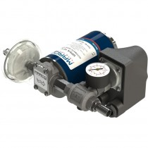 UP9/A 12V HEAVY DUTY WATER PRESSURE SYST