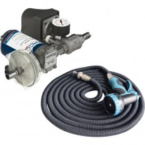 DP3 12V DECK WASHING PUMP KIT - 3 BAR
