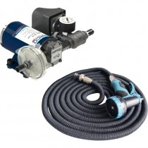 DP9 12V DECK WASHING PUMP KIT - 4 BAR