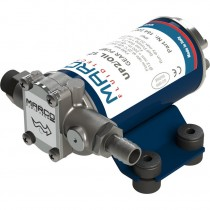 UP2/OIL 24V GEAR PUMP FOR LUBRICATING OI