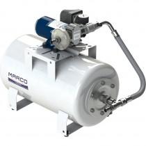 UP12/A-V20 24V WATER PRESSURE SYSTEM + 2