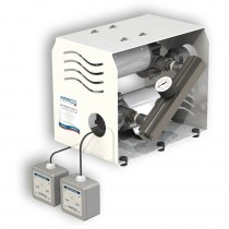 UP12/E-DX 24V ELECTRONIC DUAL PUMP 2.5BA