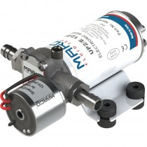 UP2/E 12/24V ELECTRONIC WATER PRESSURE S