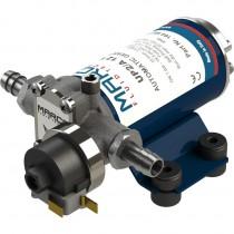 UP2/A 12V WATER PRESSURE SYSTEM 10 L/MIN