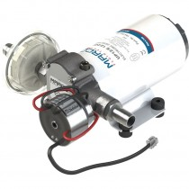 UP12/E 12/24V ELECTRONIC WATER PRESSURE