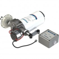 UP14/E 12/24V ELECTRONIC WATER PRESSURE
