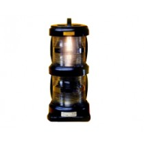 DHR70N DUPLEX TOWING LIGHT - YELLOW VESS