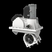 SRV80/185T-12V SIDE-POWER 80KG VERTICAL