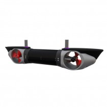SIDE-POWER EX180D BOW DUAL 24V