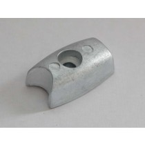 ZINC ANODE 7HP ON GEAR LEG