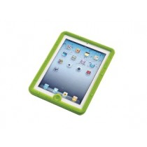 LIFEDGE CASE FOR IPAD 2/3-GREEN