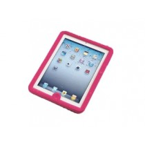 LIFEDGE CASE FOR IPAD 2/3-PINK