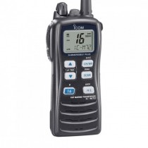 IC-M72 H/HELD 5W 55CH W/PROOF VHF