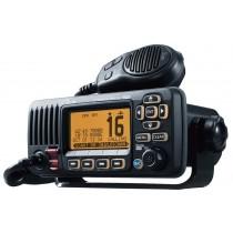 IC-M323GW VHF TCVR WHITE w/GPS
