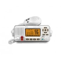 IC-M423W VHF TRANSCEIVER WHITE